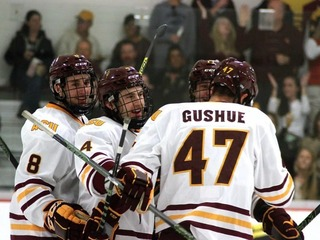 ASU plans to have new hockey arena in 2 years
