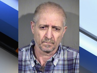 Phoenix man sentenced for shooting brother