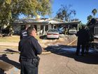 Fire burns 2 homes, leaves 9 displaced in N. PHX