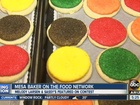 Mesa's Sassy's Bakery on the national stage