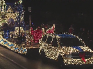 REGISTER: Join the APS Electric Light Parade!