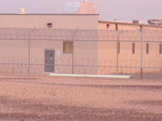 4 inmates injured in Kingman prison fight