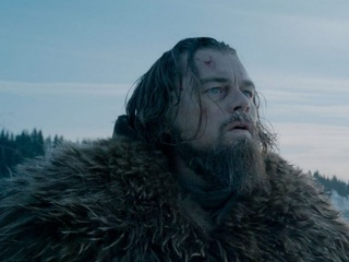 Leonardo DiCaprio ate raw bison liver for movie