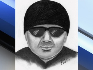 Flasher spotted again in San Tan Valley
