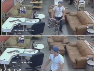 AZ charity asks for help after $250 bike stolen