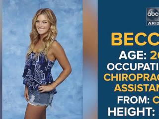 WATCH: Meet 28 ladies vying for 'Bachelor' Ben