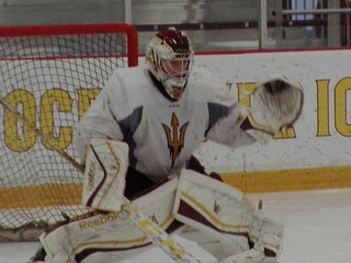 ASU hockey to host tournament in Prescott Valley
