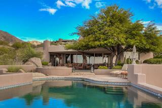 Pricey! Scottsdale home sold for $2.2M
