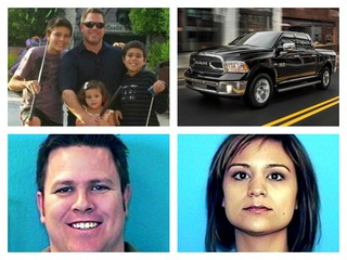 Yuma PD: Amber Alert couple did not commit crime