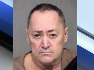 Reports: 'Scarface' actor arrested in Scottsdale