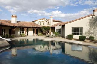 PHOTOS: Paradise Valley home sold for $2.65M