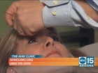 Medical acupuncture reduces allergies