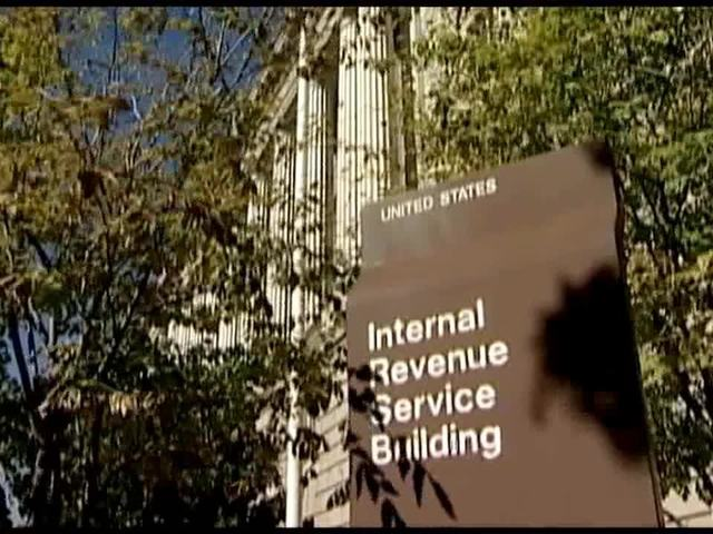 Problems With IRS Computers Shut Down E-File System