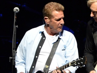 Eagles co-founder Glenn Frey dead at 67