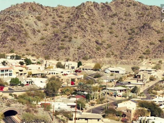 Survey: Phoenix, Scottsdale among rudest U.S. cities, according to Travel and Leisure