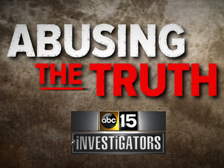 VIDEO: Babeu touted abusive discipline methods