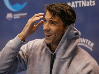 Report: Michael Phelps married in Arizona