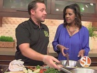 Valentine's Day with Chef Chris Hove