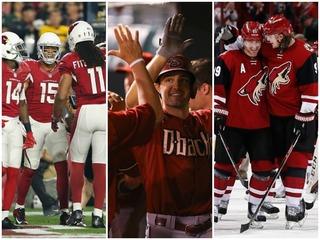 4 AZ athletes most deserving of a championship