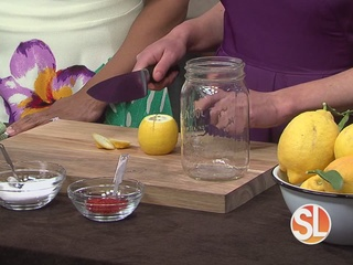 DIY vegetable fermentation