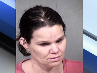 PD: Blind woman hires hitman to kill rival