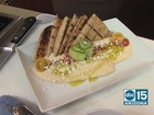 Chef Patrick Karvis shares his recipes