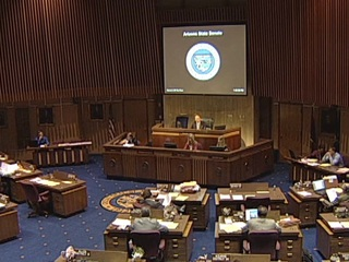 AZ legislature says prayer must involve God