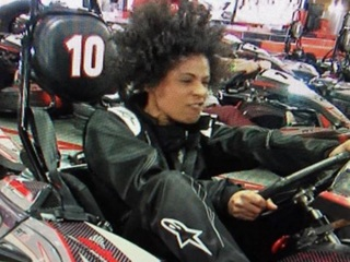 Deal of the Day: 50% off Go Kart races and pizza
