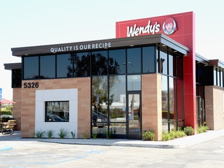 Wendy's manager tricked into damaging restaurant