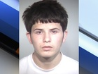 Police arrest suspects shooting cars in Tempe