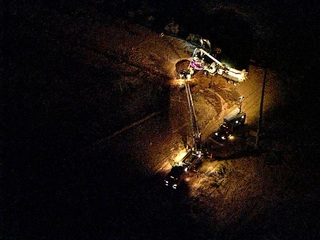 Crews recover body inside Queen Creek sinkhole