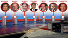 LIVE UPDATES: Break down of GOP Debate on ABC15