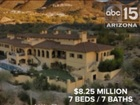 VIDEO: Live extravagantly in these Valley homes