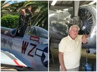 PCSO: Chandler man killed in vintage plane crash