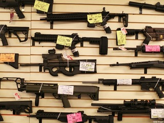 States taking action to keep guns out of abusers