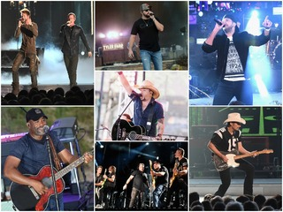 Lineup announced for 2016 Country Megaticket