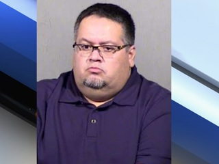 PHX man, wife get jail in food stamps fraud case
