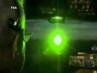 MCSO asks public to help stop laser strikes