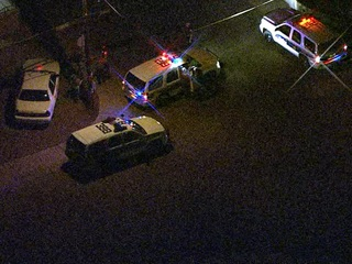 PD: Man shot and killed in Phoenix backyard