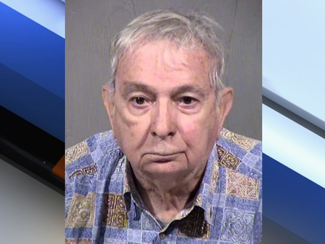 Ex-priest arrested in Scottsdale for murder
