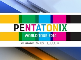 Pentatonix to bring world tour to Phoenix