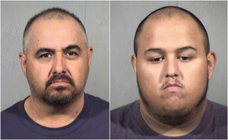 PD: Gunman's dad, brother arrested in homicide