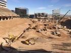 FD: Worker seriously hurt at Sun Devil Stadium