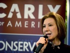 Carly Fiorina ends bid for Republican nomination