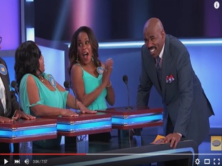 VIDEO: Worst 'Family Feud' answer ever?