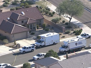 PD: Two women found dead in Surprise home