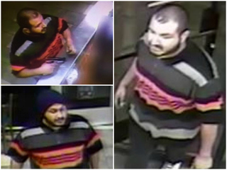 $6K reward for man targeting Valley Subways