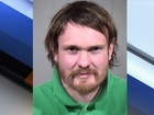 Creeper arrested for grabbing girl at PHX park