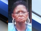 Surprise PD looking for missing woman