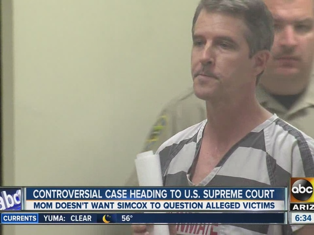 Court asked to review decision on Minuteman leader's case